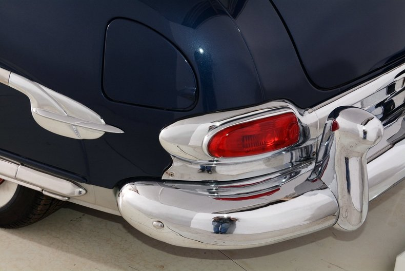1953 Hudson Hornet Image 13