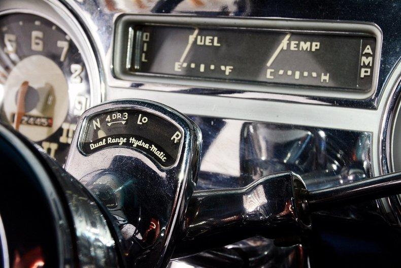1953 Hudson Hornet Image 15