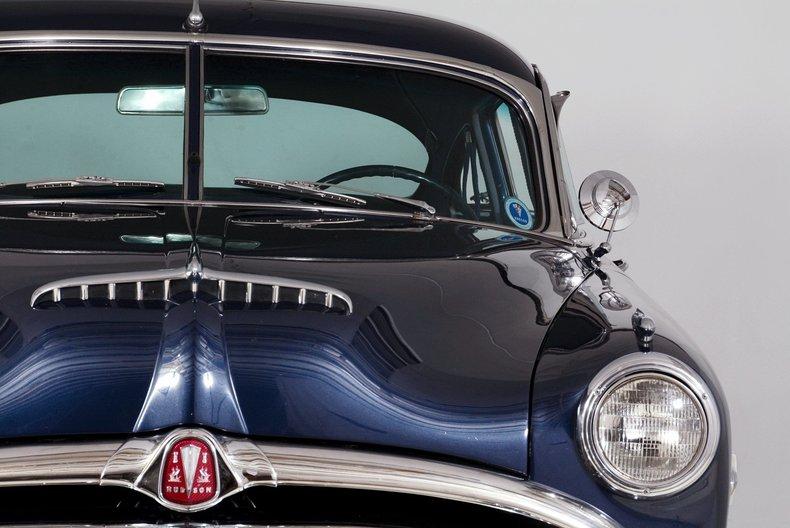 1953 Hudson Hornet Image 16