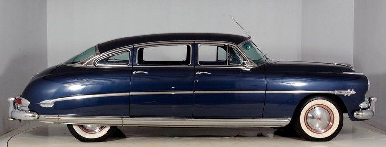 1953 Hudson Hornet Image 17