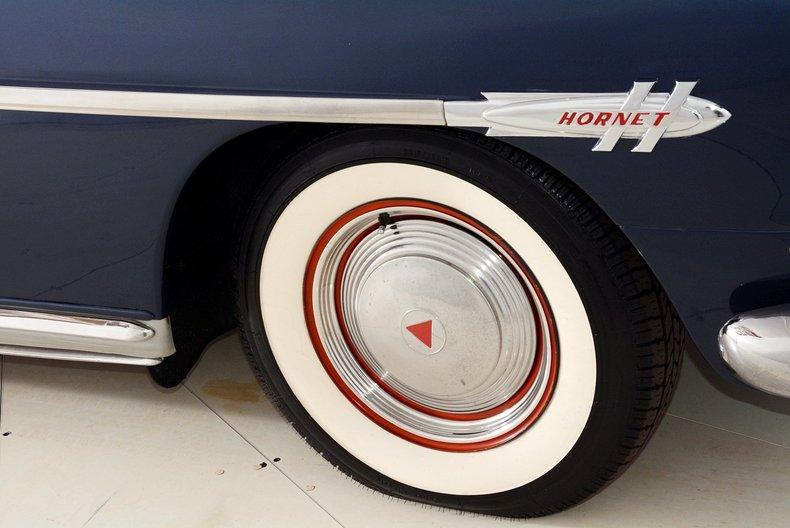 1953 Hudson Hornet Image 19