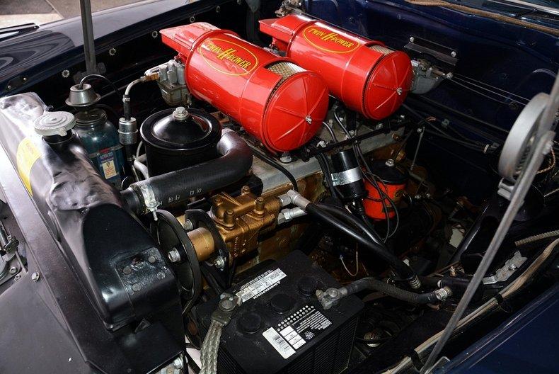 1953 Hudson Hornet Image 22