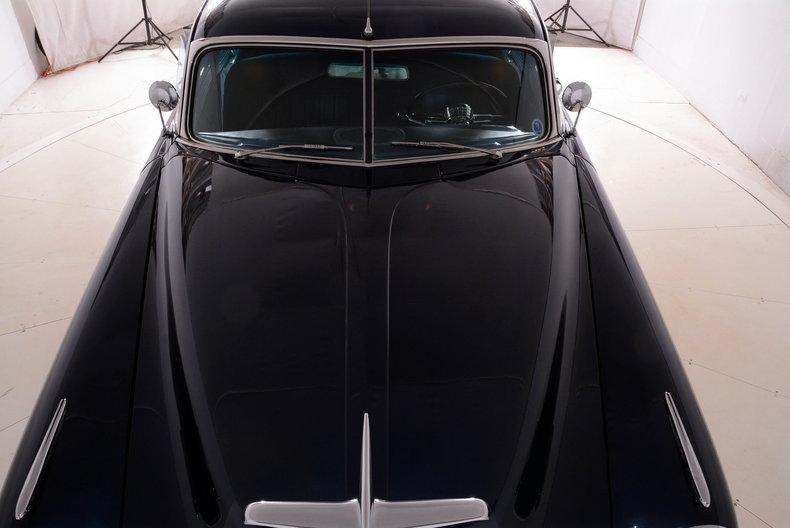 1953 Hudson Hornet Image 24