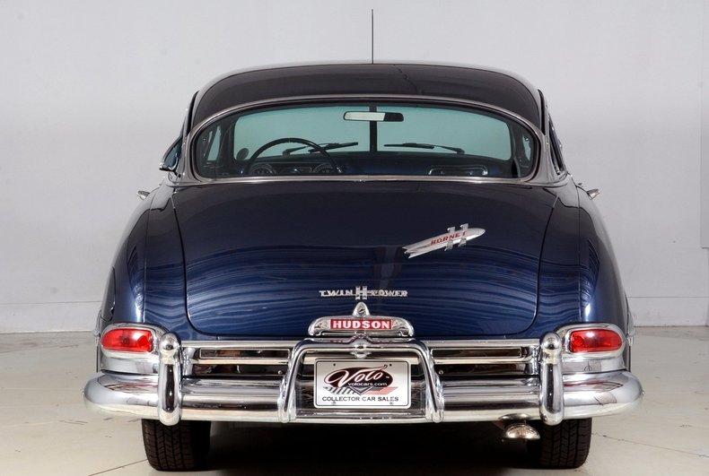 1953 Hudson Hornet Image 25