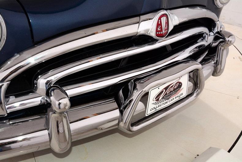 1953 Hudson Hornet Image 26