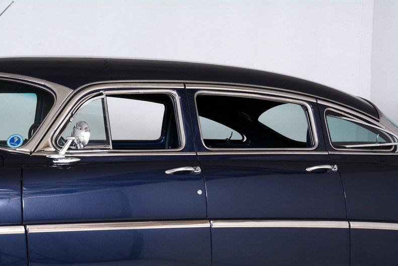 1953 Hudson Hornet Image 28