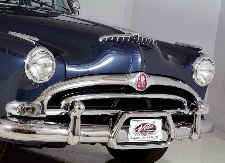 1953 Hudson Hornet Image 29