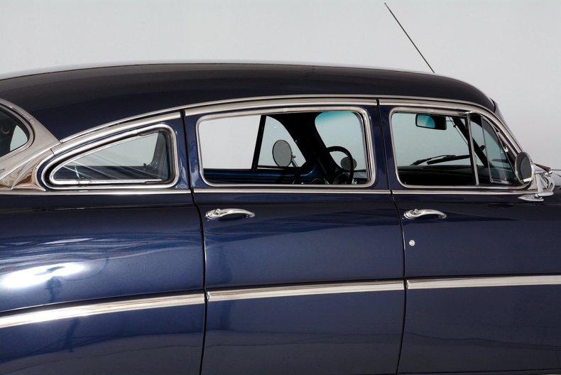 1953 Hudson Hornet Image 31