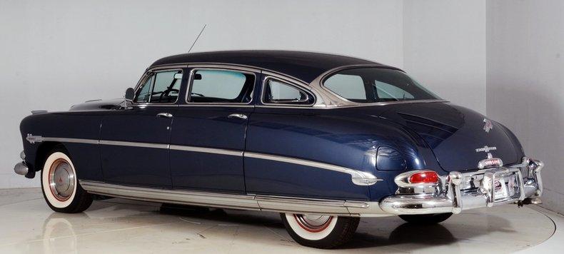 1953 Hudson Hornet Image 33