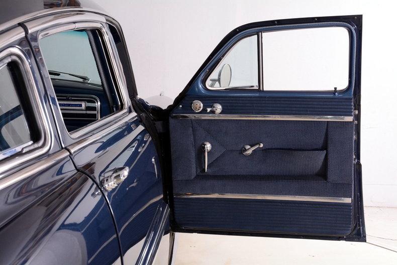 1953 Hudson Hornet Image 34