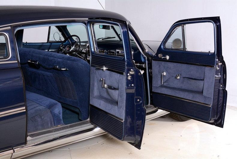 1953 Hudson Hornet Image 36