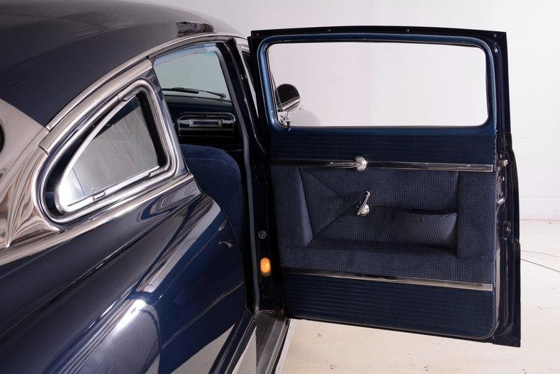 1953 Hudson Hornet Image 37