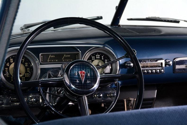 1953 Hudson Hornet Image 39