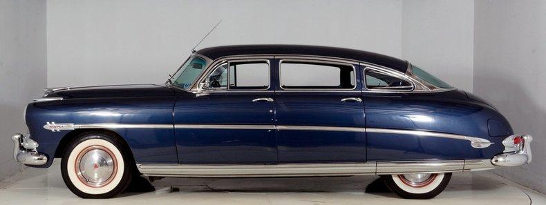 1953 Hudson Hornet Image 41
