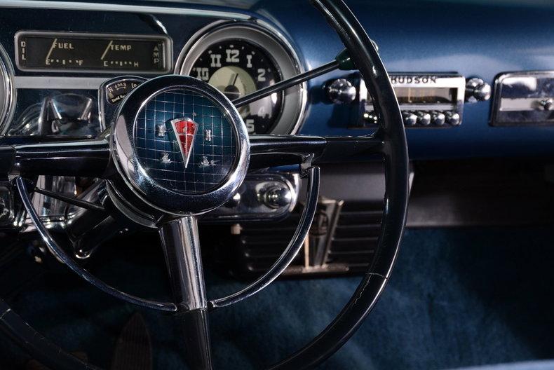 1953 Hudson Hornet Image 42