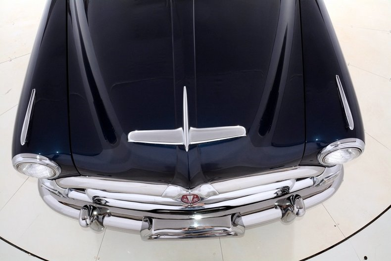 1953 Hudson Hornet Image 46