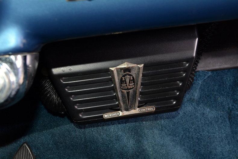 1953 Hudson Hornet Image 47