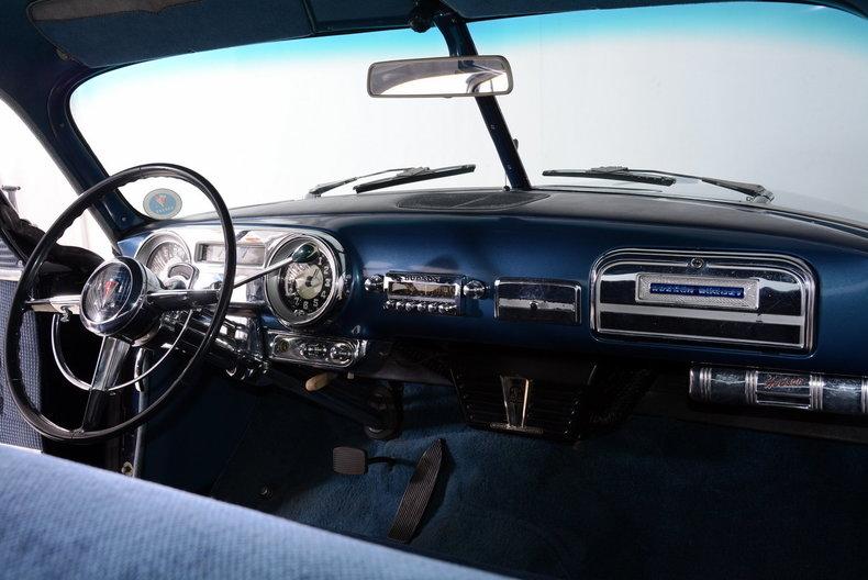 1953 Hudson Hornet Image 48