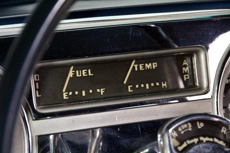 1953 Hudson Hornet Image 54
