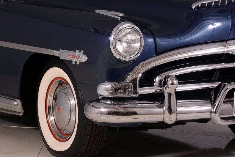 1953 Hudson Hornet Image 58