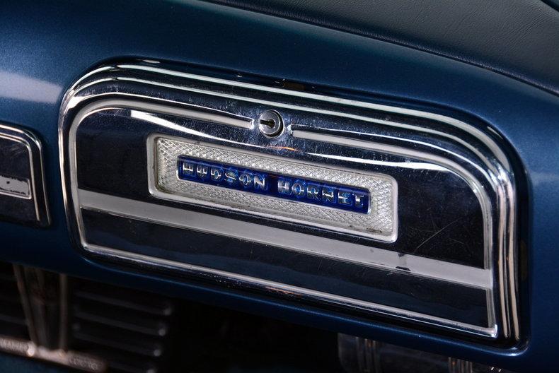 1953 Hudson Hornet Image 68