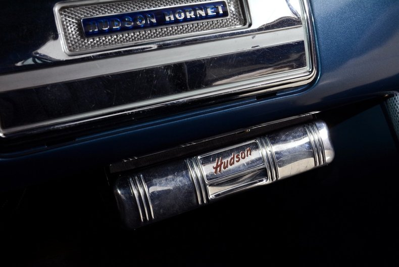 1953 Hudson Hornet Image 73