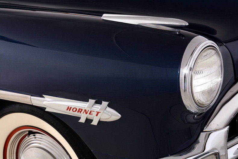 1953 Hudson Hornet Image 76