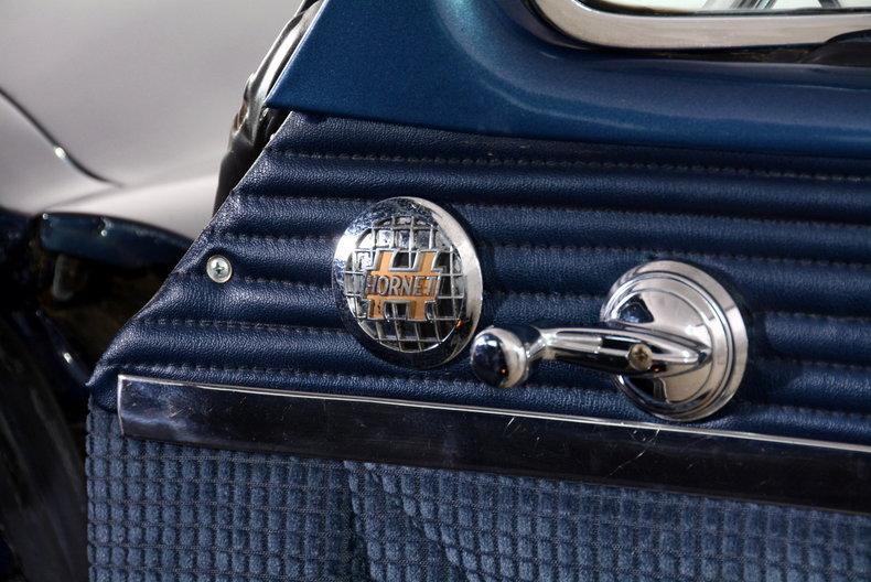1953 Hudson Hornet Image 77