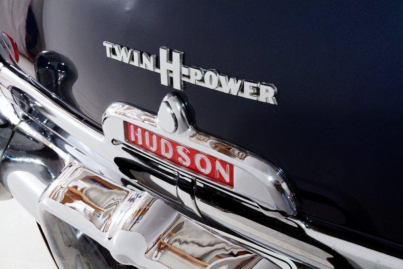 1953 Hudson Hornet Image 78