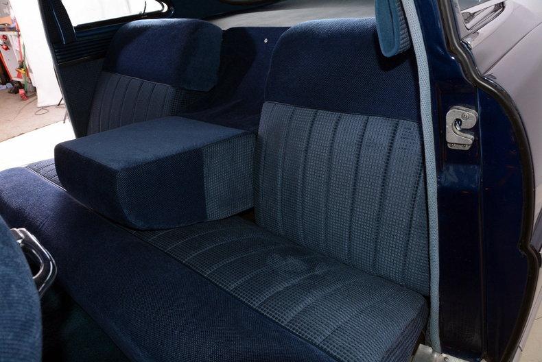 1953 Hudson Hornet Image 79