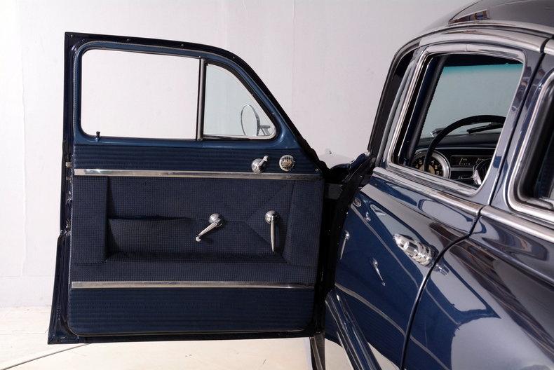 1953 Hudson Hornet Image 87