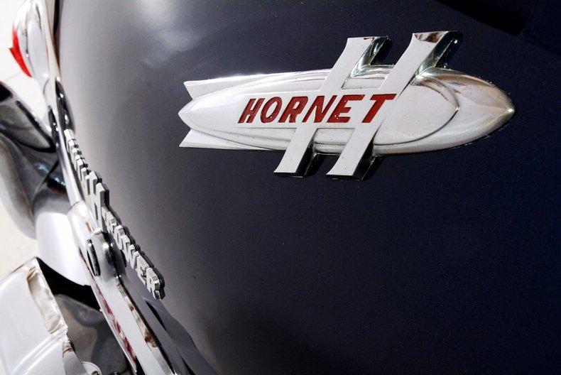 1953 Hudson Hornet Image 89