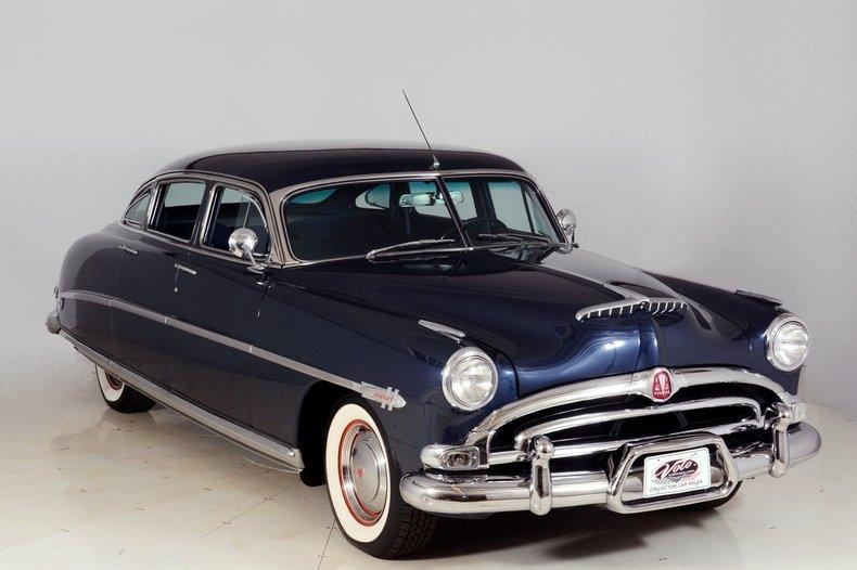 1953 Hudson Hornet Image 97