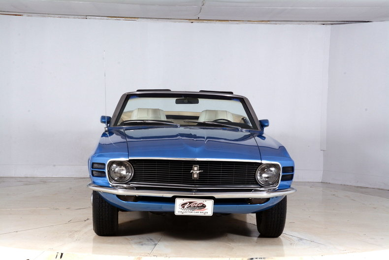 1970 Ford Mustang Image 45
