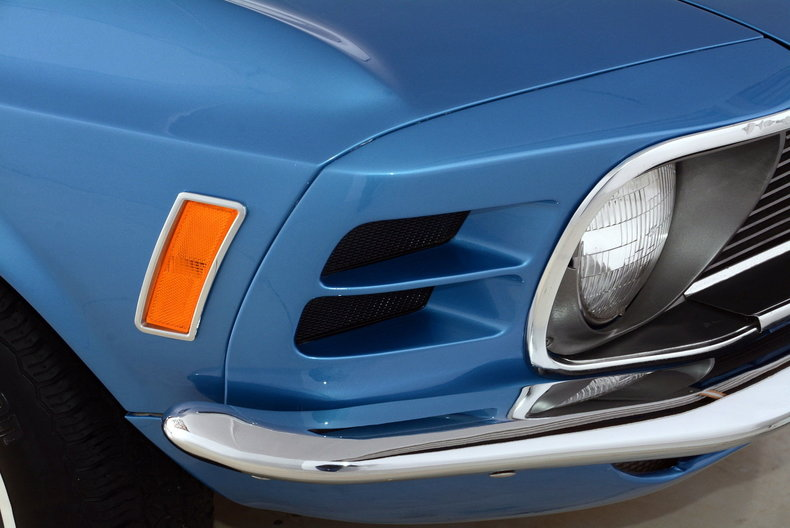 1970 Ford Mustang Image 49