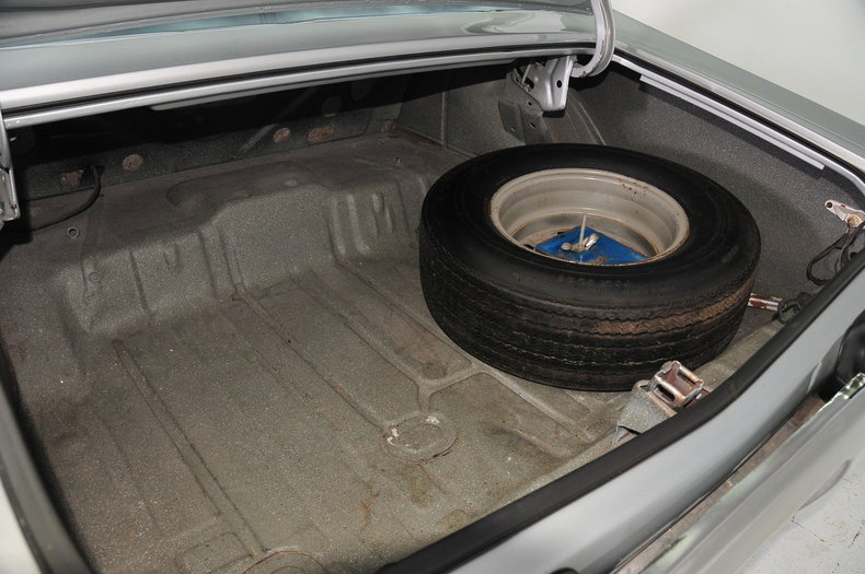 1969 Pontiac GTO Image 24