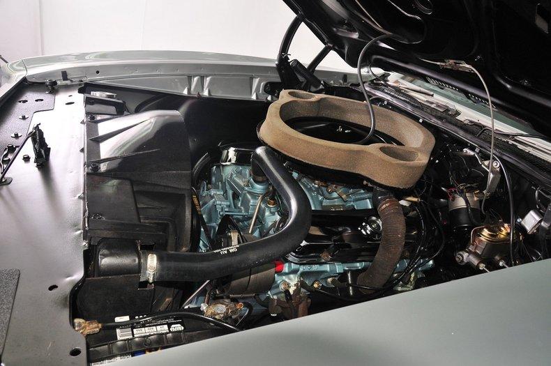 1969 Pontiac GTO Image 41