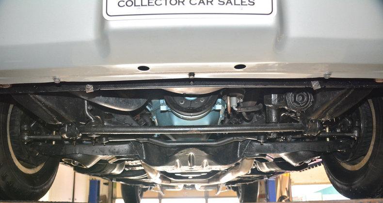 1969 Pontiac GTO Image 57