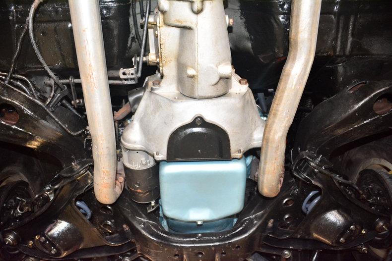 1969 Pontiac GTO Image 76