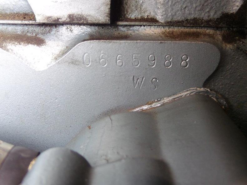 1969 Pontiac GTO Image 85