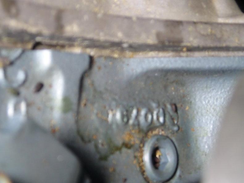 1969 Pontiac GTO Image 90