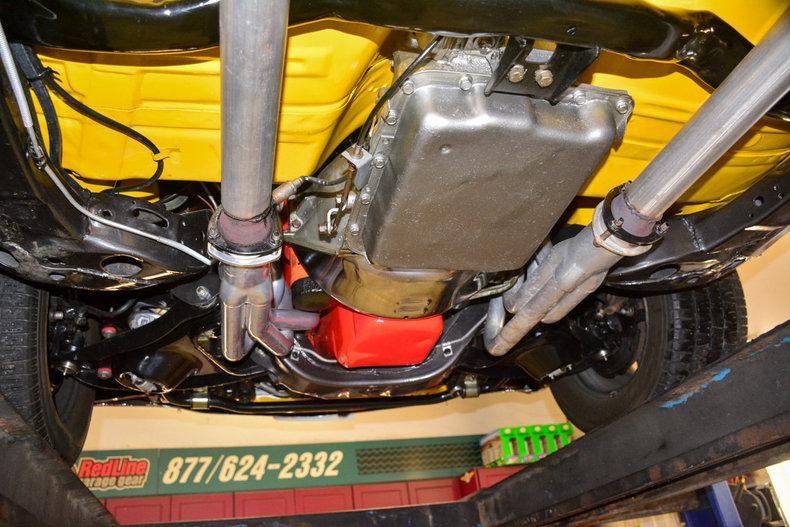 1972 Chevrolet El Camino Image 121