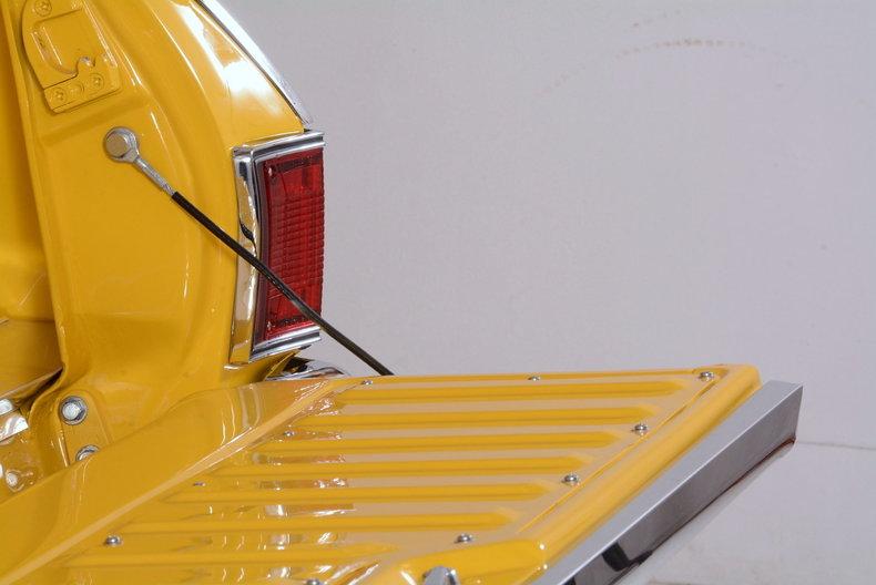 1972 Chevrolet El Camino Image 15