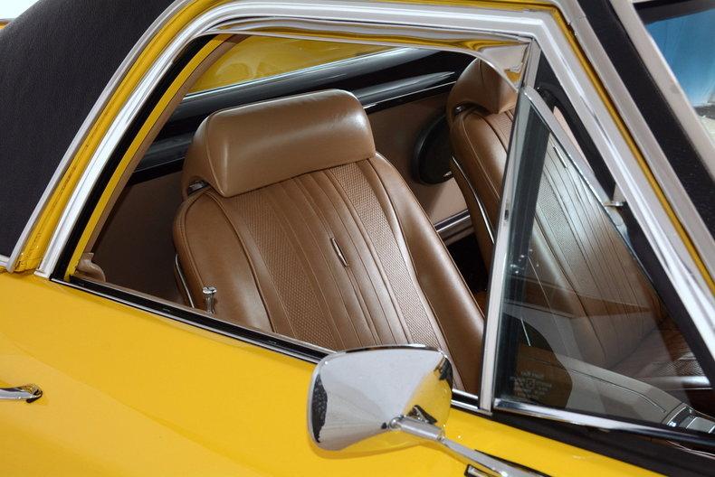 1972 Chevrolet El Camino Image 25