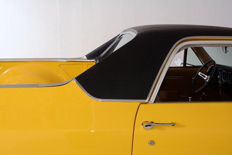 1972 Chevrolet El Camino Image 37
