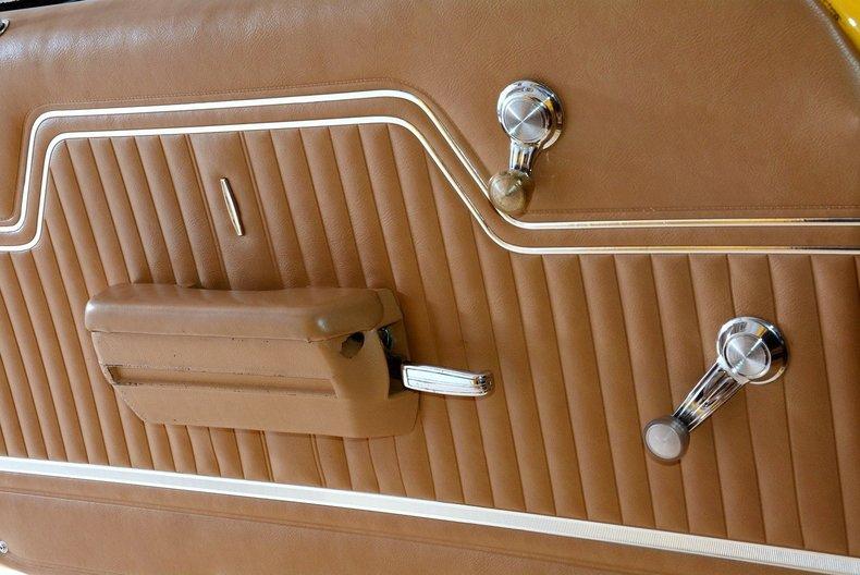 1972 Chevrolet El Camino Image 39