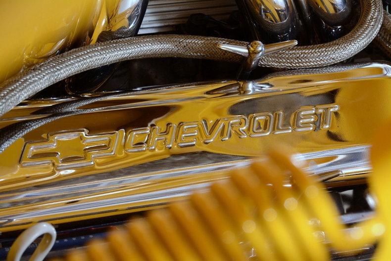 1972 Chevrolet El Camino Image 54