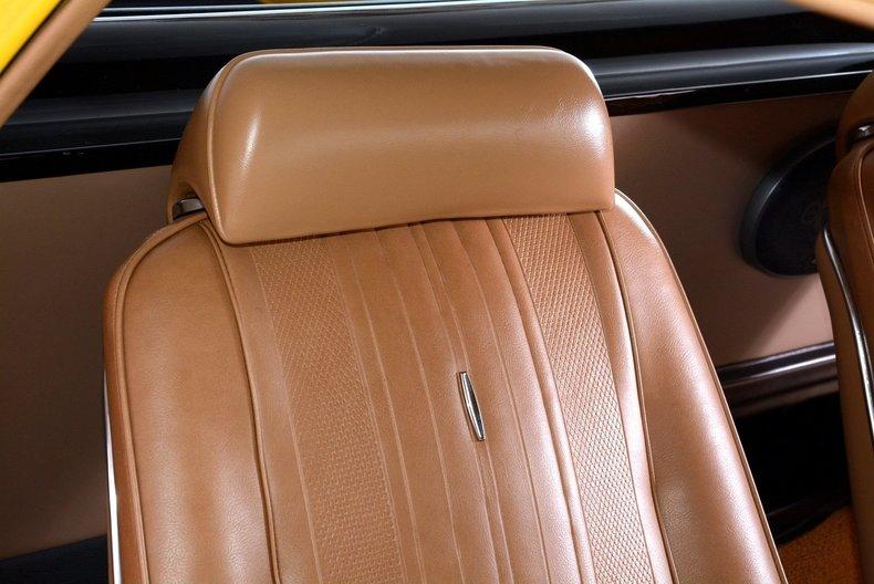 1972 Chevrolet El Camino Image 56
