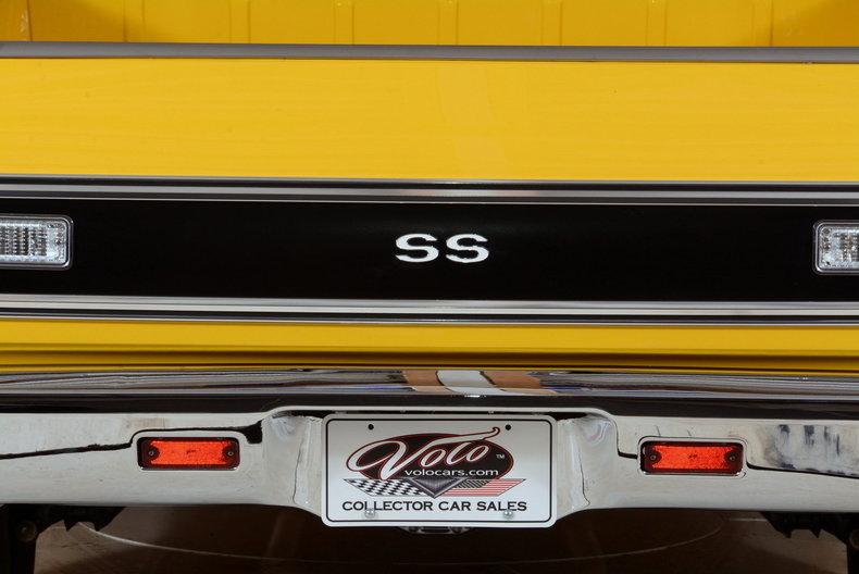 1972 Chevrolet El Camino Image 57