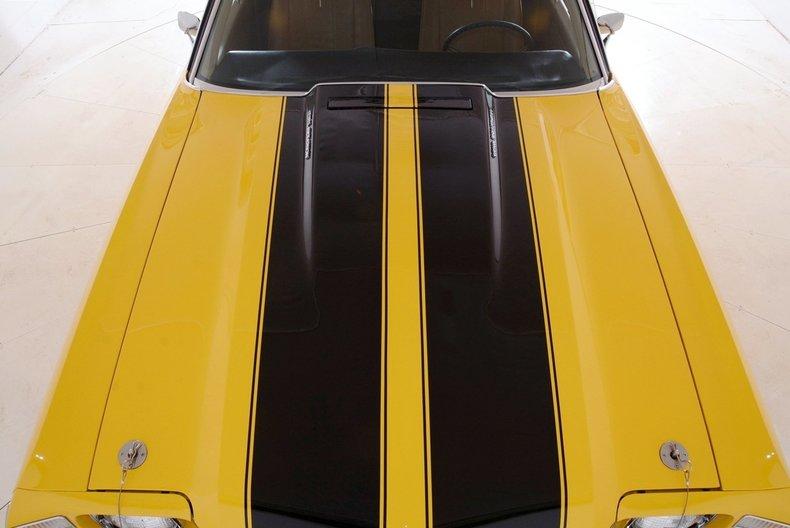 1972 Chevrolet El Camino Image 58